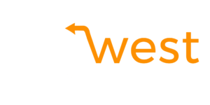 ten west design logo